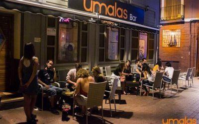 Umalas Bar, la coctelería más indie de la ciudad