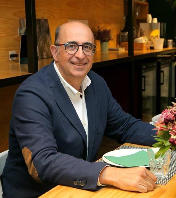 Entrevista a Luis Vaquer Flor de Lis. Presidente de Horeca Restaurantes, Zaragoza