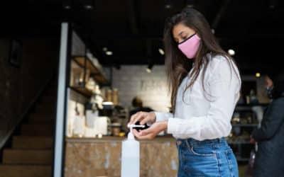 'Hostelería segura', sello de garantía y confianza para empresas y clientes